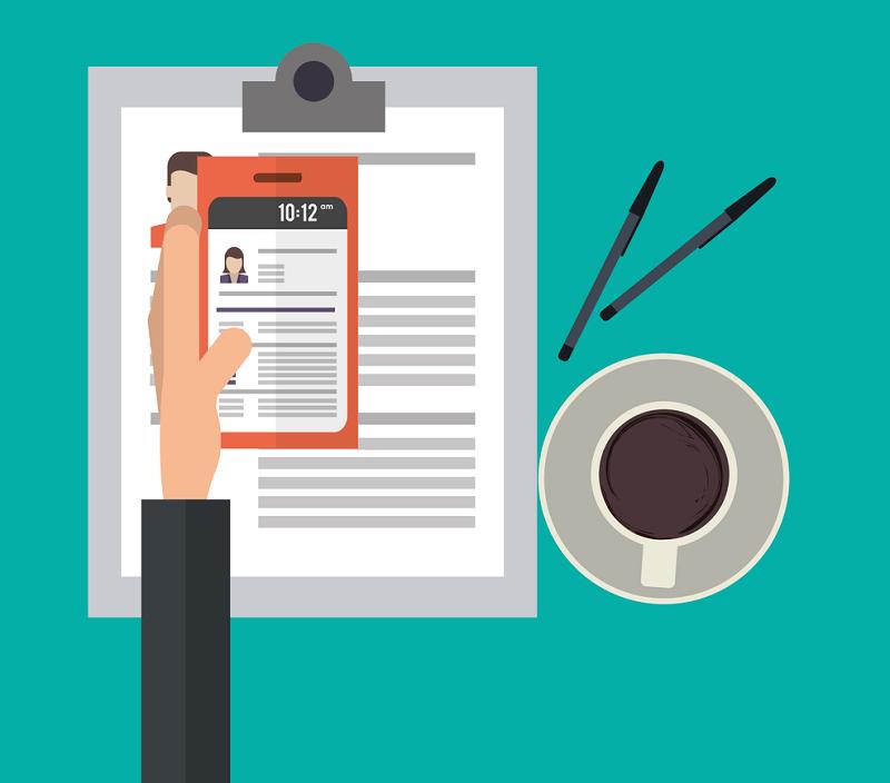 Tại sao bạn cần phải có mẫu CV tiếng Việt đẹp cho bản thân